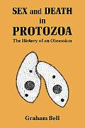Sex and Death in Protozoa