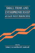 Small Firms and Entrepreneurship
