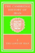 Cambridge History of Iran The Land of Iran