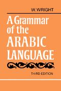 Grammar of the Arabic Language/Vol 1&2 in 1