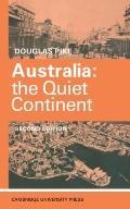 Australia: The Quiet Continent