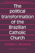 Political Transformation of the Brazilian Catholic Church