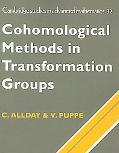 Cohomological Methods in Transformation Groups