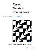 Recent Trends in Combinatorics: The Legacy of Paul Erdos