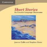 Short Stories Audio CD: For Creative Language Classrooms