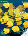 Cambridge IGCSE Biology Workbook (Cambridge International Examinations)