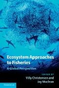 Ecosystem Approach to Fisheries : A Global Perspective