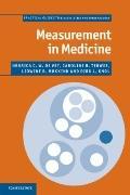 Measurement in Medicine : A Practical Guide