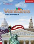 Ventures All Levels Civics Worksheets