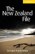 The New Zealand File Level 2 Elementary/Lower-intermediate Book with Audio CD Pack (Cambridge English Readers)