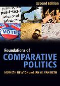 Foundations of Comparative Politics (Cambridge Textbooks in Comparative Politics)