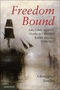 Freedom Bound : Law, Labor, and Civic Identity in Colonizing English America, 1580-1865
