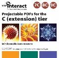 SMP Interact for Two-Tier Projectable PDFs Key Stage 3 Tier C CD-ROM