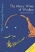 The Merry Wives of Windsor (The New Cambridge Shakespeare)