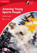 Amazing Young Sports People Level 1 Beginner/Elementary American English