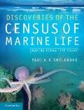 Discoveries of the Census of Marine Life : Making Ocean Life Count