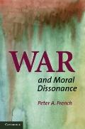 War and Moral Dissonance