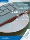 Cambridge IGCSE Computer Studies Teacher's Resource CD-ROM (Cambridge International Examinat...