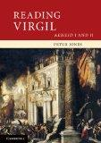 Reading Virgil: Aeneid I and II (Cambridge Intermediate Latin Readers)