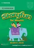 Storyfun for Movers Student's Book (Stories for Fun Student Book)