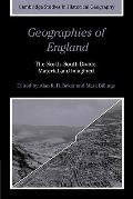 Geographies of England : The North-South Divide, Material and Imagined