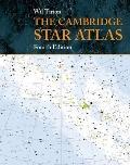 Cambridge Star Atlas
