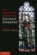 English Poems of George Herbert