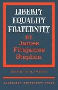 Liberty, Equality, Fraternty