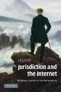 Jurisdiction and the Internet : Regulatory Competence over Online Activity