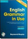 English Grammar in Use with Answers and CD-ROM: A Self-Study Reference and Practice Book for...
