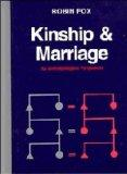 Kinship and Marriage: An Anthropological Perspective (Cambridge Studies in Social and Cultur...