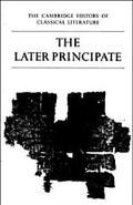 Later Principate