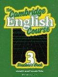 The Cambridge English Course 3 Student's book
