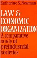 Law and Economic Organization