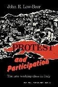 Protest and Participation - John R. Low-Beer - Paperback