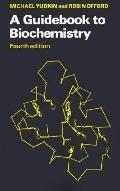 Guidebook to Biochemistry
