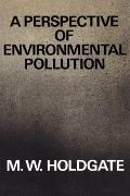 Perspective of Environmental Pollution