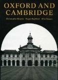 Oxford and Cambridge - Christopher Nugent Lawrence Brooke - Hardcover