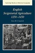 English Seignorial Agriculture, 1250-1450