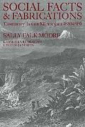 Social Facts and Fabrications: Customary Law on Kilimanjaro, 1880-1980