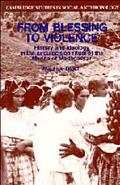 From Blessing to Violence History and Ideology in the Circumcision Ritual of the Merina of M...