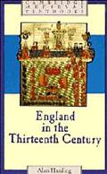 England in the Thirteenth Century
