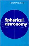 Spherical Astronomy
