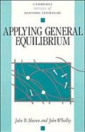 Applying General Equilibrium