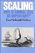 Scaling Why Is Animal Size So Important?