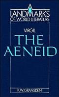 Virgil, the Aeneid