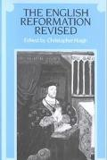 English Reformation Revised
