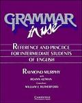 Grammar in Use-student's Book
