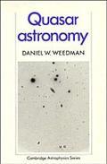 Quasar Astronomy
