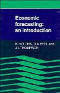 Economic Forecasting An Introduction